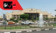 لقاء محافظ الاسماعيلية اللواء / ياسين طاهر