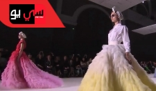 Giambattista Valli | Haute Couture Fall Winter 2015/2016 Full Show | Exclusive