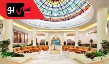 EGYPT 2016, Marsa Alam, Hilton Nubian Resort
