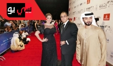 Red Carpet at 12th Dubai International Film Festival 2015 by Film Awards TV