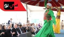 مصر تقدم نماذج من فنونها وثقافتها في مهرجان الجنادرية