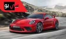 2018 PORSCHE 911 GT3 Test Drive