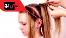 10 Amazing Hairstyles Tutorials Life Hacks for Girls