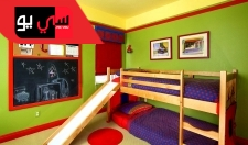 100 Kid Room Creative Ideas 2016 - Kids Rooms Girl Baby and Boy Ideas