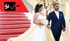 اجمل حفل زفاف عراقي و اجمل عرسان #لؤي_ساهي