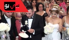 bride house _ Amazing Assyrian Wedding Toronto Wedding