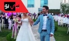 Italian & Turkish Wedding | Selcan & Manuel, 21.06.2014