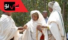 Ahmar - زواج القاصرات - أحمر بالخط العريض