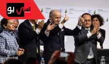 Putin, Obama, other world leaders talk climate change
