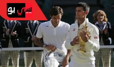Djokovic vs. Federer - Wimbledon 2015 FINAL EXTENDED ESPN Highlights [HD]
