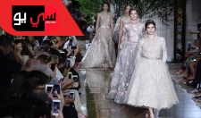 Zuhair Muhad | Haute Couture Fall Winter 2017/2018
