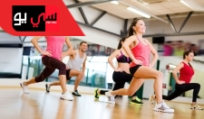 30 Minute Aerobic Dance Workout with Deanne Berry