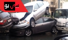 Funny road accidents,Funny Videos