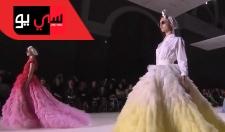 Giambattista Valli | Haute Couture Fall Winter 2015/2016 Full Show | Exclusive