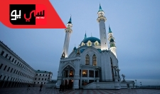 Top 10 Mosques in Non Muslim Countries