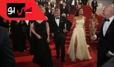 MONEY MONSTER Full Red Carpet | Festival de Cannes 2016 by Fashion Channel