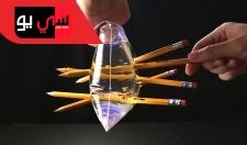 10 Amazing Science Tricks Using Liquid!