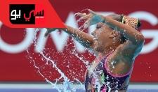Synchro at the FINA World Championships! #FINABudapest2017
